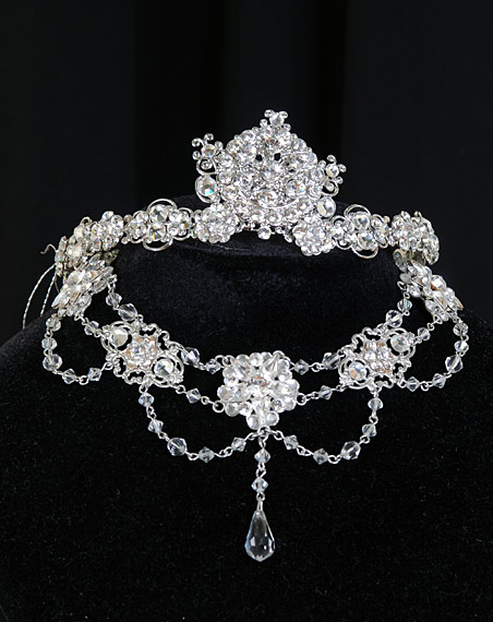 Vintage Style Set Silver