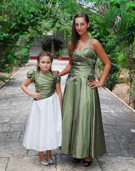 Bridesmaids Green_03