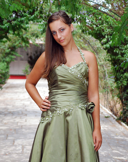 Bridesmaids Green_06